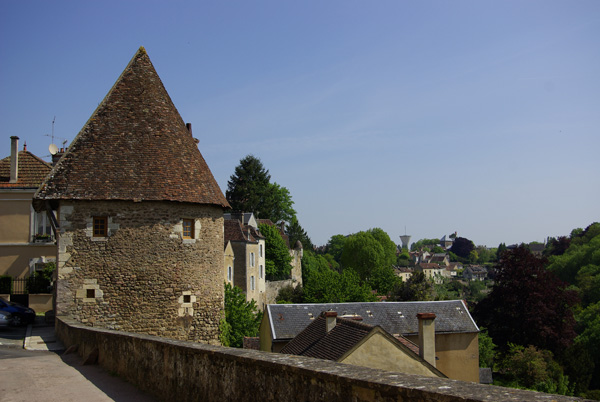 Bastion d'Avallon ©